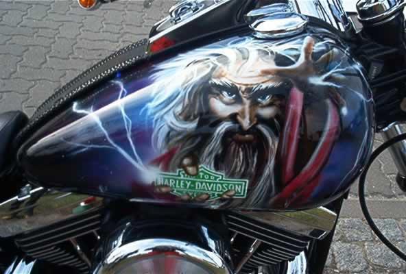 Harley1.5